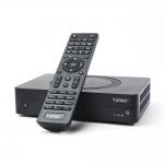 Русское ТВ (150 каналов) на 1 год с приставкой