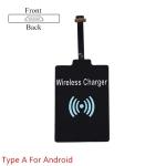Приемник беспроводной зарядки Qi Wireless для Android (тип A)