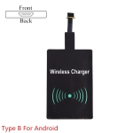 Приемник беспроводной зарядки Qi Wireless для Android (тип B)