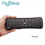 Air Mouse с англо-русской клавиатурой